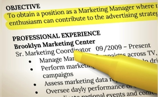 The 3 Main Types Of Resumes  Types Of Resume Formats